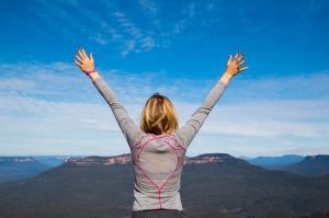 reaching for the sky www.maryhumphreycoaching.com