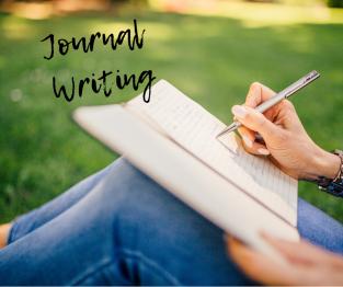 maryhumphreycoaching journal writing
