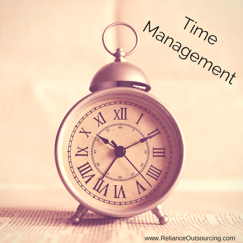 9 Time Management Tips