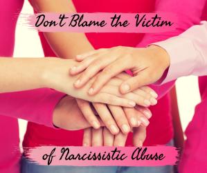 www.maryhumphreycaoching.com don't blame the victim